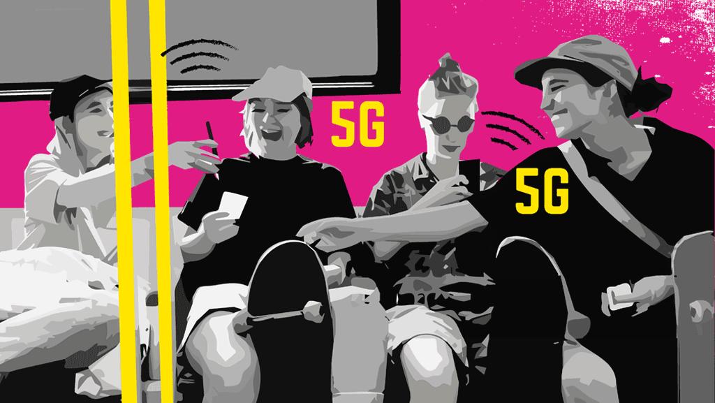 5G Video Streaming