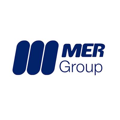 MER Group Logotype