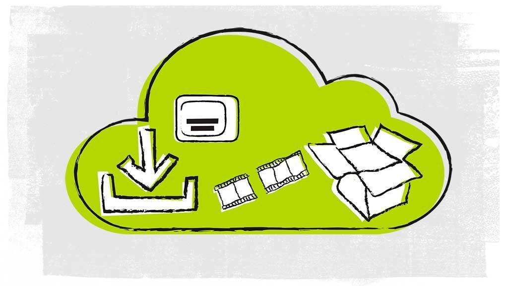 Edgeware Cloud Service