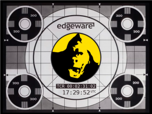 SRT testing - Edgeware Managed Service