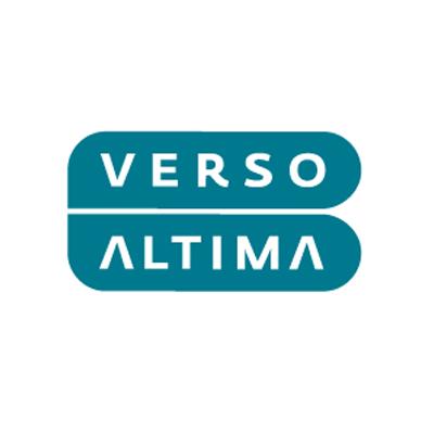 Verso Altima Logotype